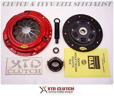 XTD STAGE 2 HD CLUTCH KIT FITS 07-11 ACCENT 06-09 KIA RIO LX SX 1.6L