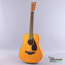 Yamaha JR1 3/4 Size Acoustic Guitar with Gig Bag Customer Return