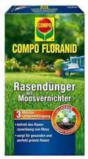 COMPO FLORANID® Rasendünger mit Moosvernichter 6 kg für 200 m²