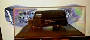 Pink Floyd The Early Years Bedford van replica IN THE BOX RAREST COLLECTORS NEW!