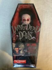 Mezco Living Dead Doll UK Exclusive Star Images Jack The Ripper