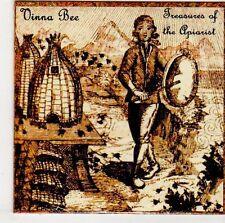 (ER199) Oinna Bee, Silver Sea - 2013 sealed DJ CD