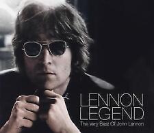 Lennon Legend von John Lennon (2003)