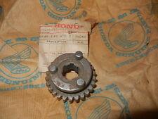 NOS Honda Gear 26T MR50 XR80 23491-115-000