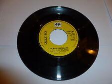 "CHARLIE RICH - The Most Beautiful Girl - 1973 UK 7"" Juke box Vinyl Single"