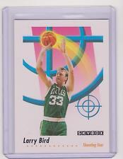 1991-92 SKYBOX LARRY BIRD (109) CARDS #591 ~ BOSTON CELTICS ~ HUGE SET LOT