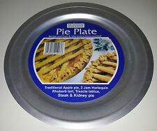 Alan Silverwood Professional Quality 10 inch 25cm Pie Plate 22403