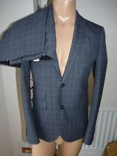 Next Men's Single Breasted 32L Suits & Tailoring