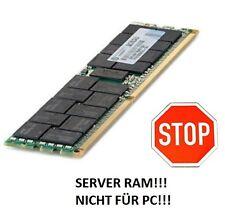 HP 8GB 500205-071 595097-001 HP 500662-B21 KTH-PL313/8G DDR3 ECC RAM PC3-10600R