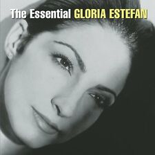 GLORIA ESTEFAN THE ESSENTIALS DOPPIO CD
