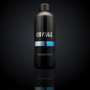 (25,80€/1L) CHANGE. - Snow Foam Schaum Autoshampoo Schaumreiniger 500ml