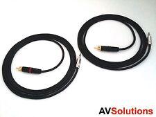 1 Mtr. - non-Bang & Olufsen B&O Amplificatore per BEOLAB 4/4 PC (Line input, SHQ)