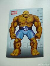 Sticker Marvel Heroes Ultimate Collection N°50 / Preziosi Collection 2008 NEW