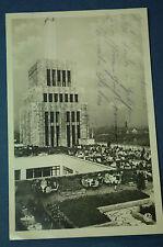 RUDOLPH KARSTADT A.G. BERLIN  -  cachet au verso du 29. 9. 30. (1930)