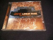 Jay-Z Linkin Park collision course cd (PA) jewel case