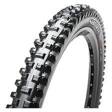 Maxxis Shorty ST/2-PLY Tire Max Shorty 27.5x2.4 Bk Wire/60 St/2ply