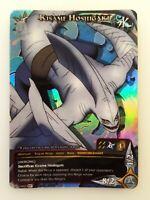 Naruto Fan - PrismCard Custom Card Game CCG Kasime hoshigaki Set 30 - Limited