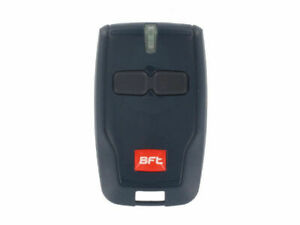 Transmitter Fernsteuerung Fernbedienung Bft Mitto Code 2 Original Rolling 433,92