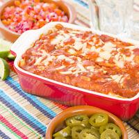 Enchilada Sauce 2.2ltr - SPICESontheWEB