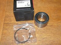 Rear Wheel Bearing Compatible With Nissan XTrail T30 Part Number 701166081