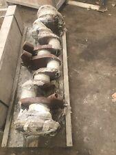 Backhoe Loaders Heavy Equipment, Parts & Attachments Zexel Fuel Injection Pump V610476 Mitsabushi Engine