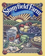 Stonyfield Farm Yogurt Cookbook