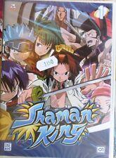 DVD SHAMAN KING vol.1  - nuovo