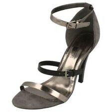 Scarpe da donna stiletti camoscio , Numero 39