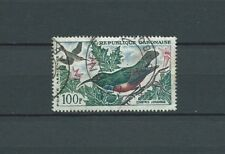 GABON - 1963 YT 14 POSTE AERIENNE - TIMBRE OBL. / USED