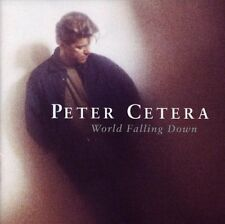 Peter Cetera - World Falling Down [New CD]