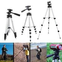 Universal Digital/Video Camera Camcorder Tripod Stand For Nikon Canon Panas
