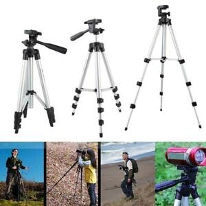 Universal Digital/Video Camera Camcorder Tripod Stand For Nikon Canon Panas