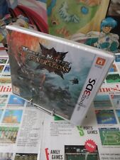 Nintendo 3DS:Monster Hunter Generations [TOP & 1ERE EDITION] NEUF - Fr