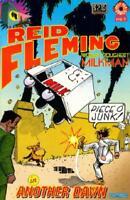 REID FLEMING WORLD'S Toughest MILKMAN #7, VF/NM, Boswell, 1997, more in store
