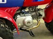 New Spangler ATC70 Foot Peg Honda Lower Further Forward Adult Comfort