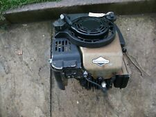 New Briggs and Stratton 5hp engine shop-soiled