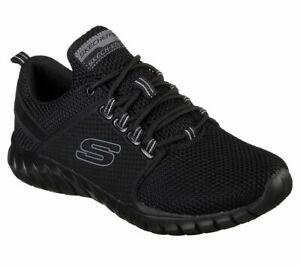 Skechers Men's Overhaul Primba Memory Foam Walking/Training Lace Up Shoes 52821