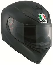 AGV K5-s Black Motorcycle Helmet Medium-small 57cm 24399957