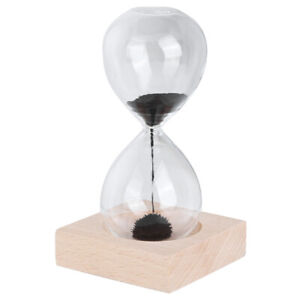 18-30 Seconds Sand Glass Hourglass Timer Clock Kitchen Home Office Decor Items