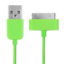 USB Sync Data Charging Charger Cable Cord for Apple iPhone 4 4S 4G 4th IPOD
