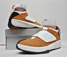 2005 OG Nike Air Jordan XX 20 Sz 6 -Chutney White Black-Quickstrike- 310455 711