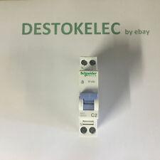 Disjoncteur 2 A Dclic Schneider REF 20724