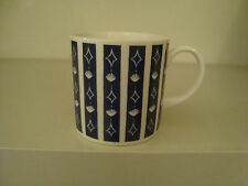Unboxed British Susie Cooper Pottery Cups & Saucers