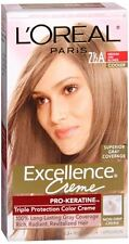 L'Oreal Excellence Creme - 7-1/2A Medium Ash Blonde (Cooler) 1 Each (Pack of 3)