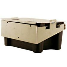 Cash Box Frame , Lid And Bucket Great For Mame Games