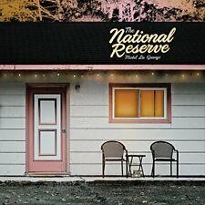 MOTEL LA GRANGE - NATIONAL RESERVE THE [CD]
