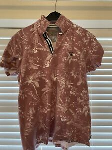 mens ted baker t-shirt size 3