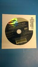 Samsung System Recovery Media 64-bit Windows 7 Home Premium SP1 DVD