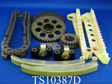 Engine Timing Set-VIN: X, SOHC TS10387D fits 1999 Ford Mustang 4.6L-V8