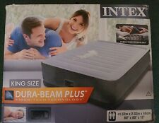 Intex Kingsize Dura Beam Plus Airbed